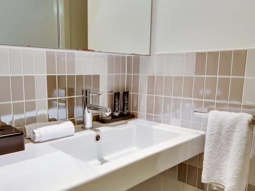 Alpha Mosaic Hotel Fortitude Valley - Brisbane - Bathroom