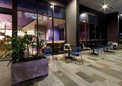 Alpha Mosaic Hotel Fortitude Valley - Brisbane - Hotel amenity