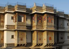 Madri Haveli - Udaipur - Building