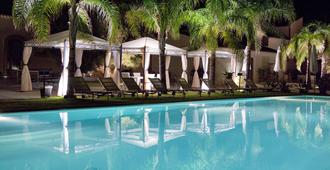 Kalaonda Plemmirio Hotel - Siracusa - Piscina