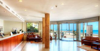 Hotel Sunway Playa Golf & Spa Sitges - Sitges - Lobby