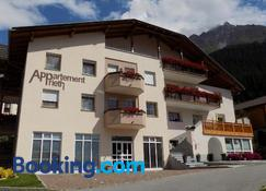 Appartement Prieth - Resia - Building