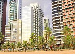Internacional Palace Hotel - Recife - Building