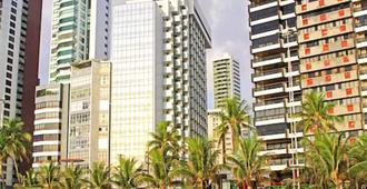 Internacional Palace Hotel - Recife
