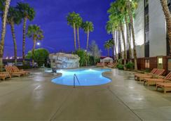Hampton Inn Tropicana - Las Vegas - Pool