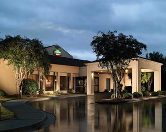Courtyard by Marriott Macon - Macon - Building