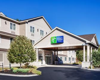 Holiday Inn Express Hotel & Suites Hampton South-Seabrook - Seabrook - Building