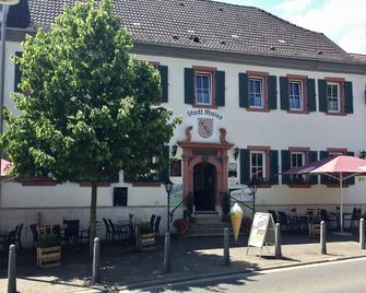 Hotel Stadt Mainz - Schwabenheim an der Selz - Edificio