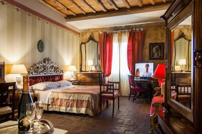 Al Tuscany B&B - Lucca - Habitación