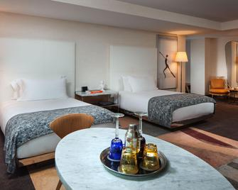 SLS Hotel, a Luxury Collection Hotel, Beverly Hills - Beverly Hills - Bedroom