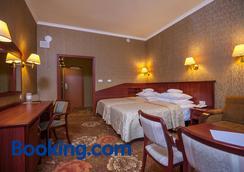 Hotel Golebiewski Wisla - Wisla - Schlafzimmer