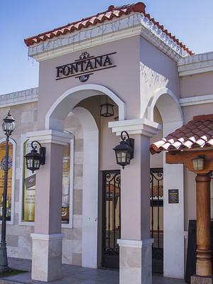 Hotel Villa San Miguel - San Miguel - Building