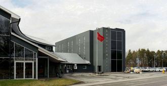 Connect Hotel Arlanda - Arlanda