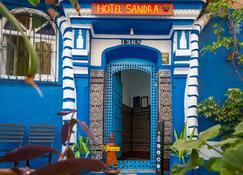 Hotel Sandra - Chefchaouen
