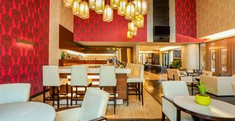 Country Inn & Suites By Radisson Gurgaon Sector 29 - Gurugram - Restaurante