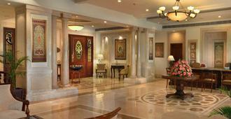 Park Plaza Jodhpur, India - Τζοντχπούρ - Σαλόνι ξενοδοχείου