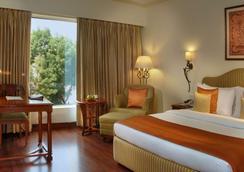 久德普公園廣場酒店 - 久德浦 - 焦特布爾 - 臥室