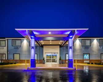 Best Western Mt. Vernon Inn - Mount Vernon - Building