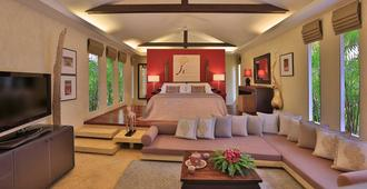 Zazen Boutique Resort & Spa - Koh Samui - Habitación