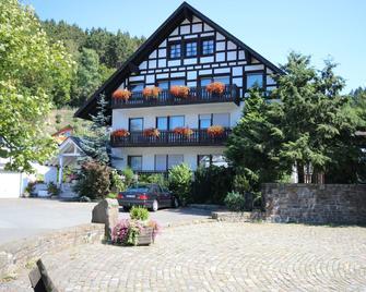 Haus Schnorbus - Hallenberg - Building