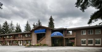 Best Western Country Lane Inn - Juneau