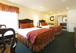 Best Western Country Lane Inn - Juneau - Schlafzimmer