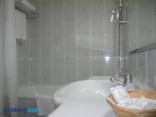 塞維爾聖帕布羅酒店 - 塞維爾 - 塞維利亞 - 浴室