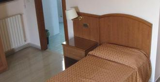 Campus Hotel - Bari - Bedroom