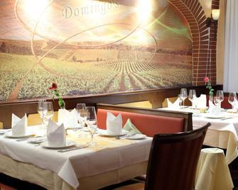 Marburger Hof - Marburg - Restaurant
