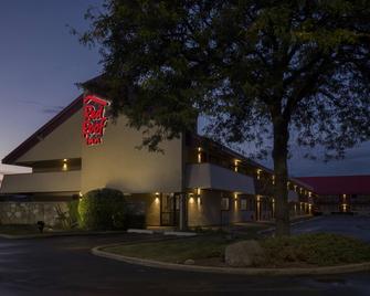 Red Roof Inn Chicago-O'Hare Airport/Arlington Heights - Arlington Heights - Edificio