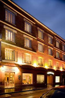 Hôtel Raymond 4 Toulouse - Toulouse - Building