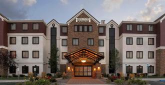Staybridge Suites Reno - Reno - Bâtiment