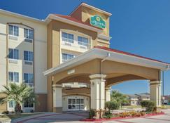 La Quinta Inn & Suites by Wyndham Corsicana - Corsicana - Building