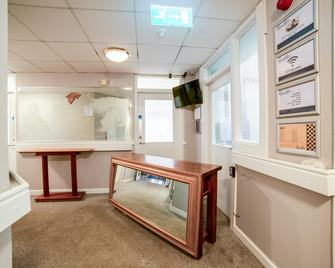 OYO Rambler Inn - Portstewart - Lobby