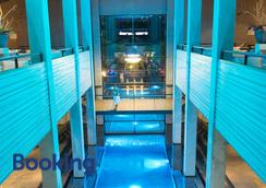 Spa Sport Hotel Zuiver - Amsterdam - Hành lang