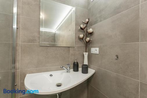 Lesní Penzion Vranov - Vranov nad Dyji - Bathroom