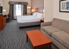 Holiday Inn Express & Suites York - York - Habitación
