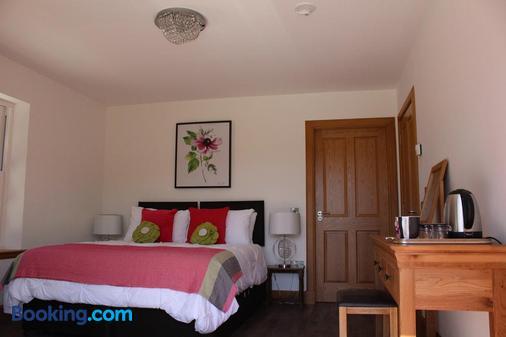 Brackness House Luxury B&B - Anstruther - Bedroom