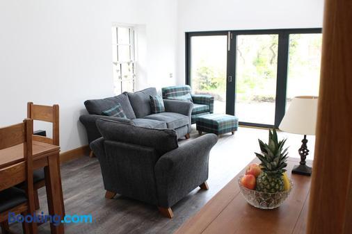 Brackness House Luxury B&B - Anstruther - Living room
