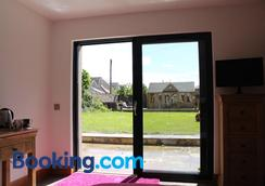 Brackness House Luxury B&B - Anstruther - Outdoors view