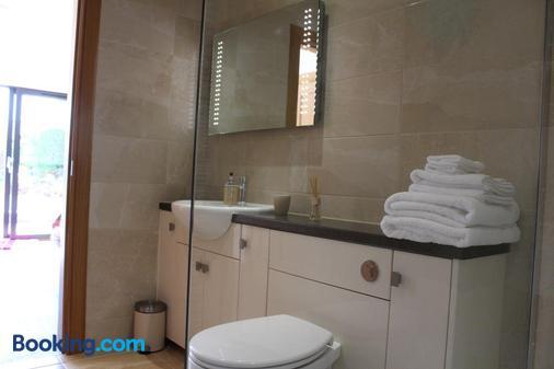 Brackness House Luxury B&B - Anstruther - Bathroom