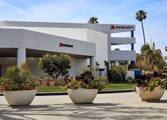 Ventura Beach Marriott - Ventura - Gebäude