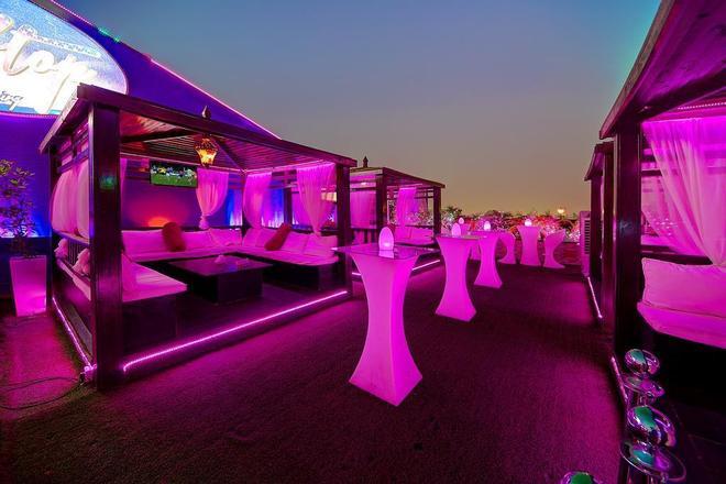 Royal Ascot Hotel - Dubai - Điểm du lịch