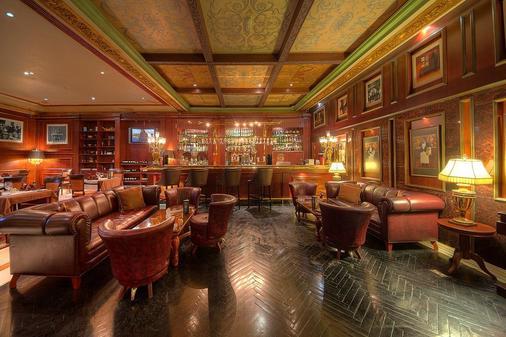 皇家雅士閣酒店 - 杜拜 - 杜拜 - 酒吧