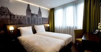 Royal Amsterdam Hotel - Amsterdam - Bedroom