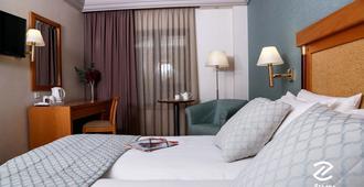 Athens Zafolia Hotel - Athen - Soveværelse