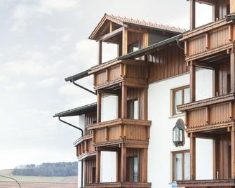 Ferienhotel Hohoenbogen - Neukirchen beim Heiligen Blut - Building