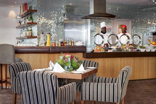 Strand Tower Hotel - Cape Town - Buffet