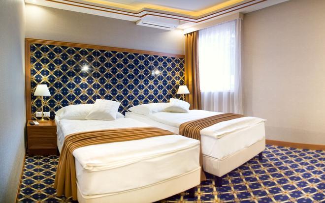 Centrál Hotel - Nyíregyháza - Bedroom