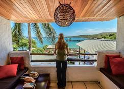 Casa Opuntia Galapagos Hotel - Puerto Baquerizo Moreno
